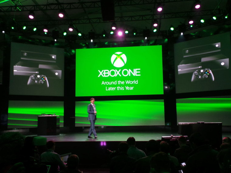 Xbox Always-Online