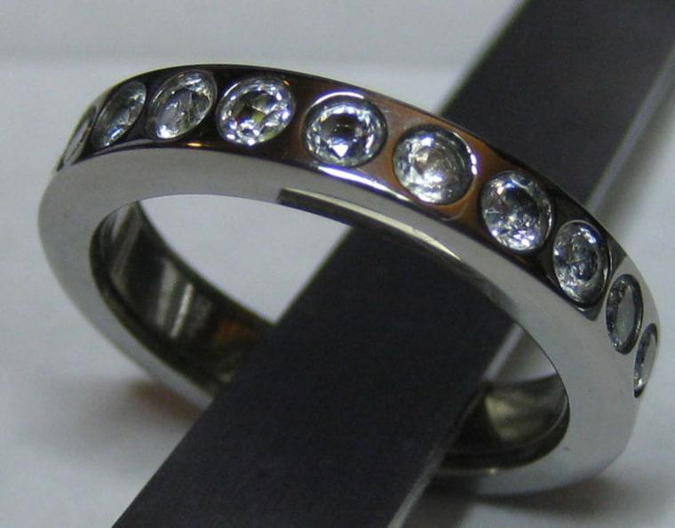 Final ring