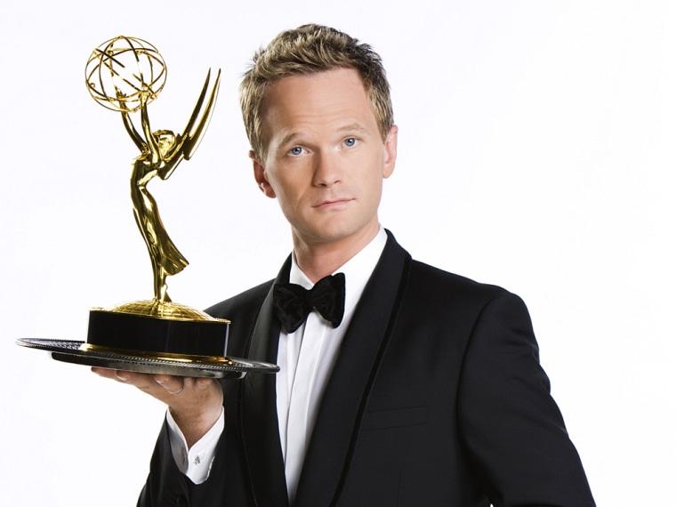 Neil Patrick Harris to host Emmy Awards again.