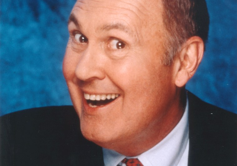 Image: Willard Scott