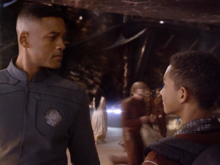 IMAGE: After Earth