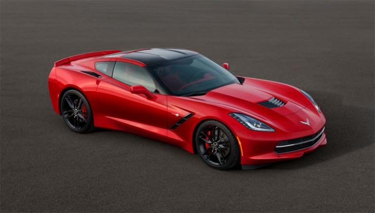 Image: 2014 Corvette