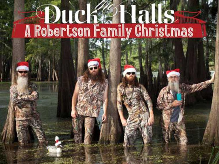 """Duck the Halls"""