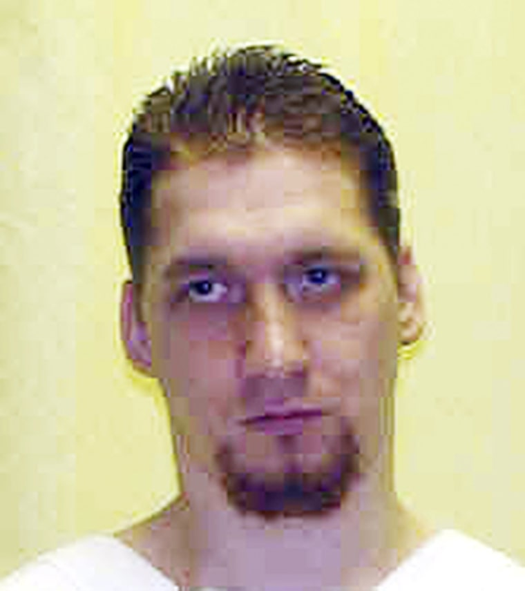 Ronald Phillips, death-row prisoner in Ohio, is challenging changes to the state's execution protocol.