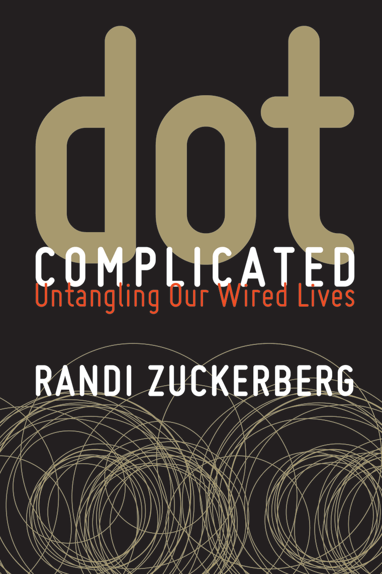 'Dot Complicated'