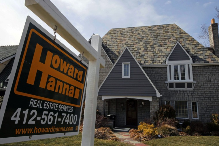 First-time homebuyers are having a tough time getting credit and are slowly being replaced by investors, largely using cash.
