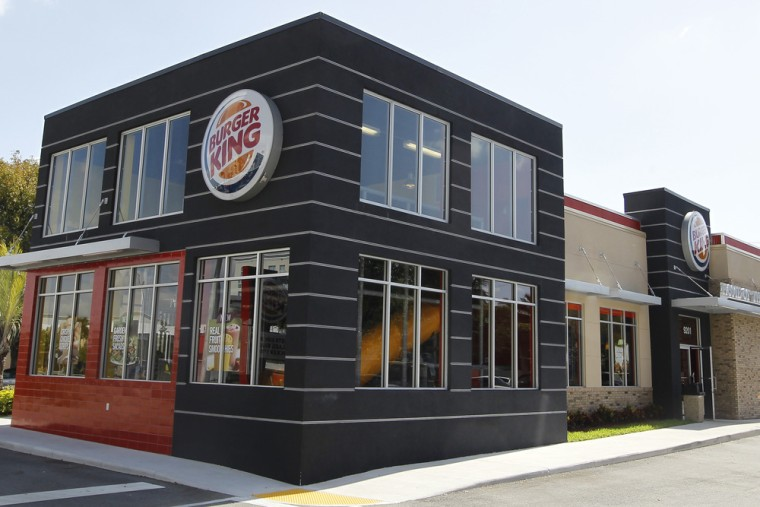 Miami-based Burger King is reviving its
