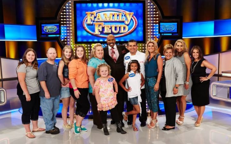 Image: Family Feud