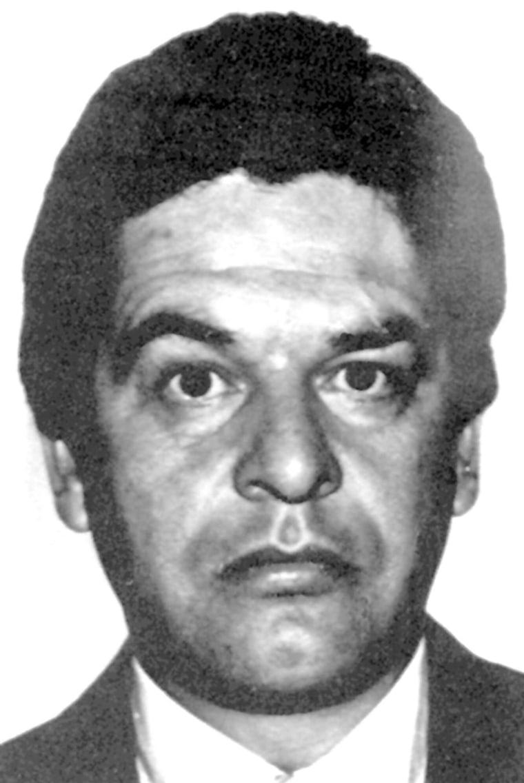 DEA agent Enrique Camarena Salazar was murdered in Mexico in 1985.