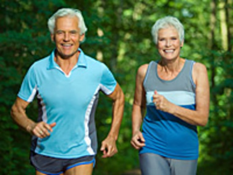 Exercise may help prevent depression later in life