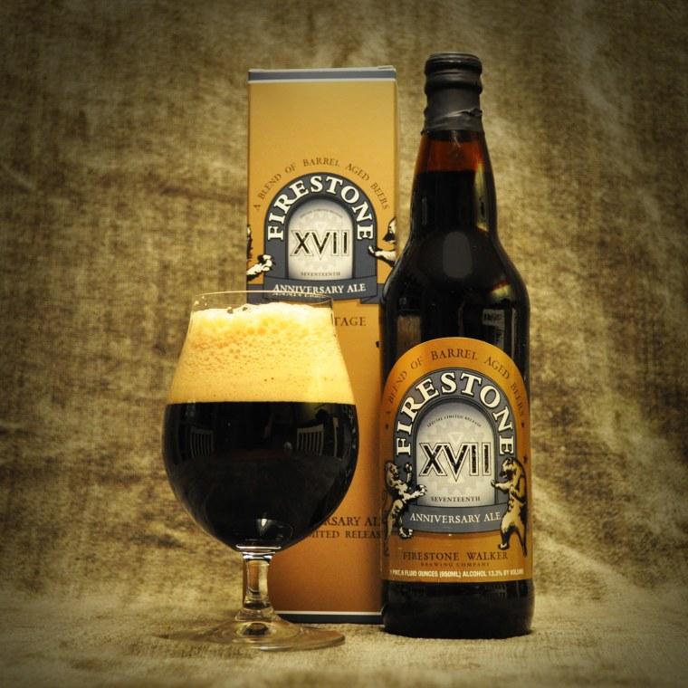 Firestone Anniversary Ale