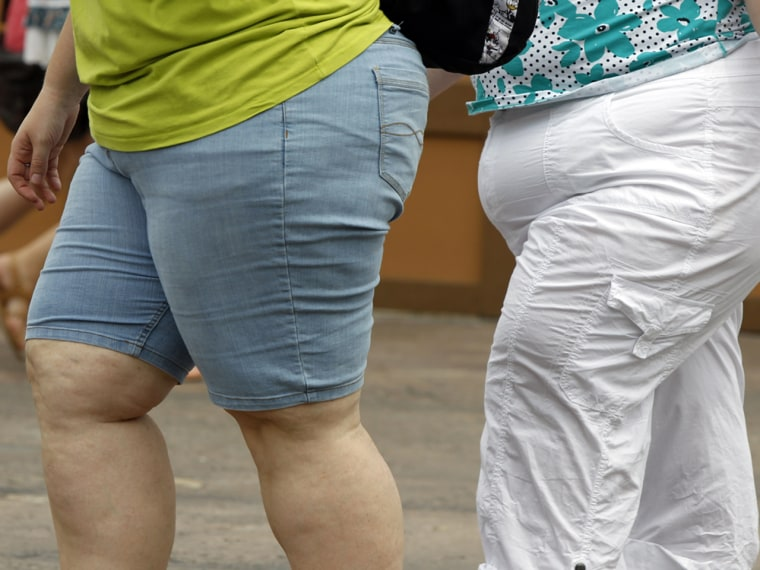 Americans are fatter and sicker than people in other comparable countries, the Organization for Economic Cooperation and Development finds