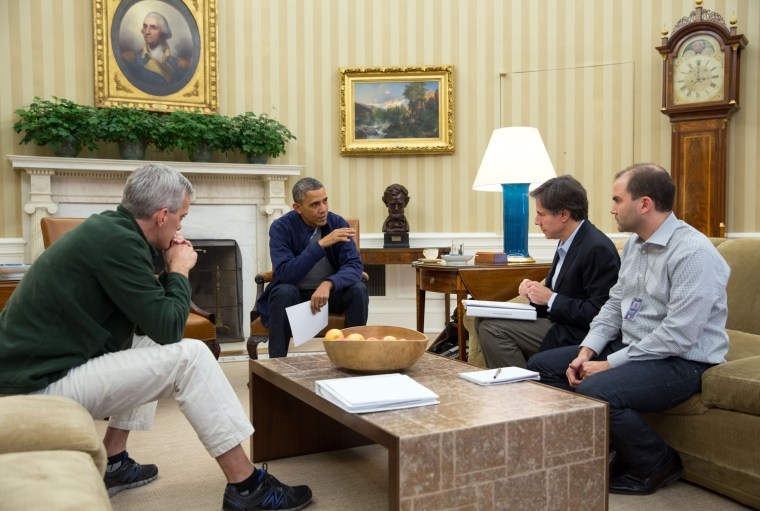 Images Of Obama Advisers Discussing Historic Deal With Iran In Oval Office,Vital Proteins Collagen Powder Nutrition Facts