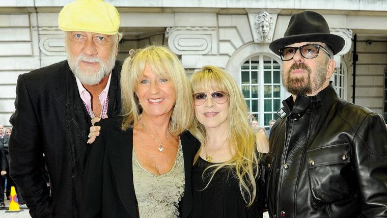 IMAGE: Fleetwood Mac
