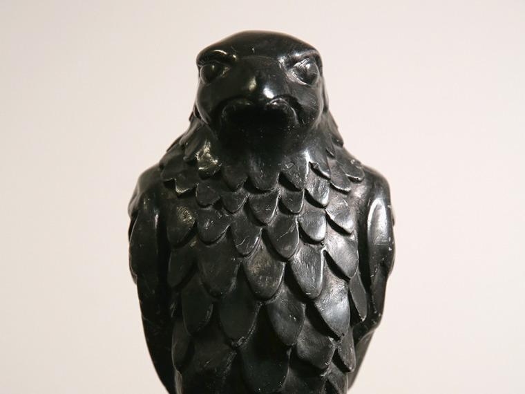 The Maltese Falcon.