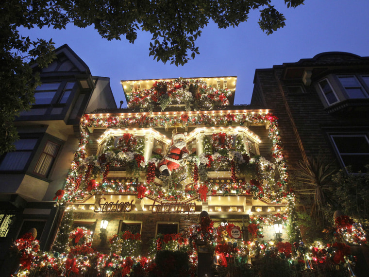 Inventory tends to be tighter at holiday time, so it's a good time to list your home, a real estate expert says.