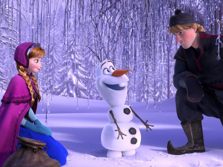 IMAGE: Frozen