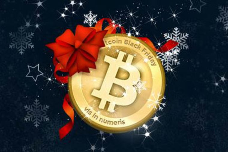 Bitcoin Black Friday aims to support businesses that accept Bitcoin.