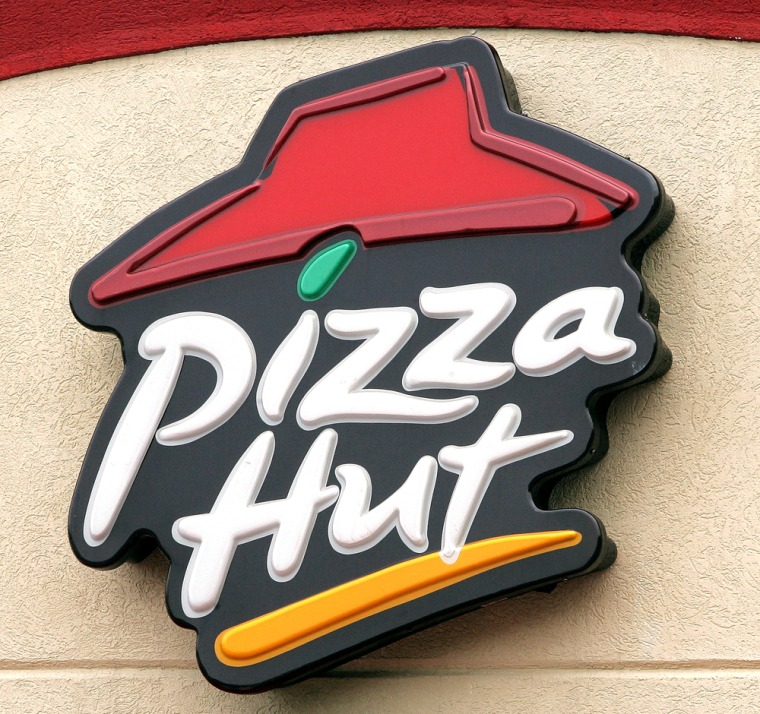 A Pizza Hut manager says he was fired for refusing to open his store in Elkhart, Ind., on Thanksgiving.