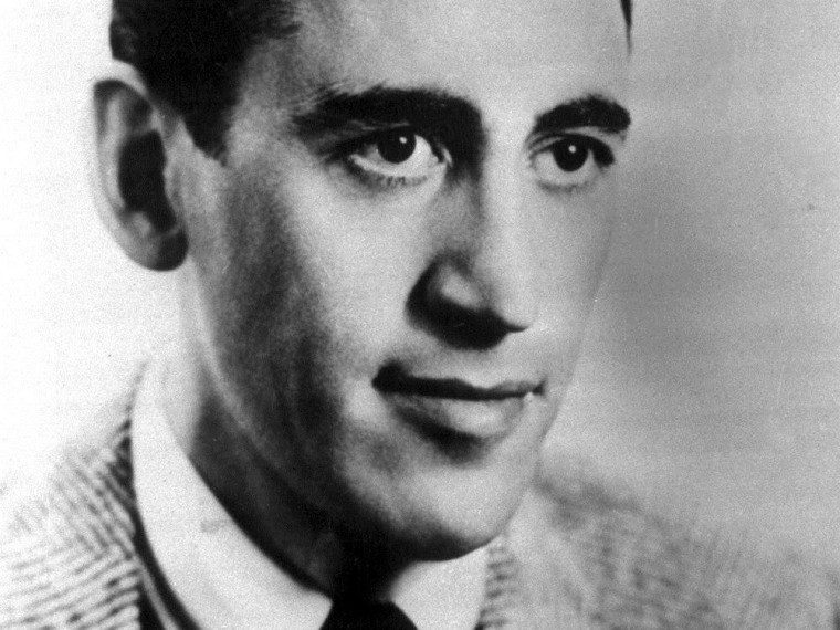 J.D. Salinger's unpublished works
