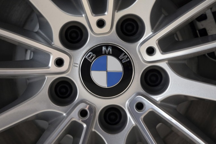 German carmaker BMW is recalling 176,000 vehicles from the model years 2012 to 2014 over a problem with the power brake system.