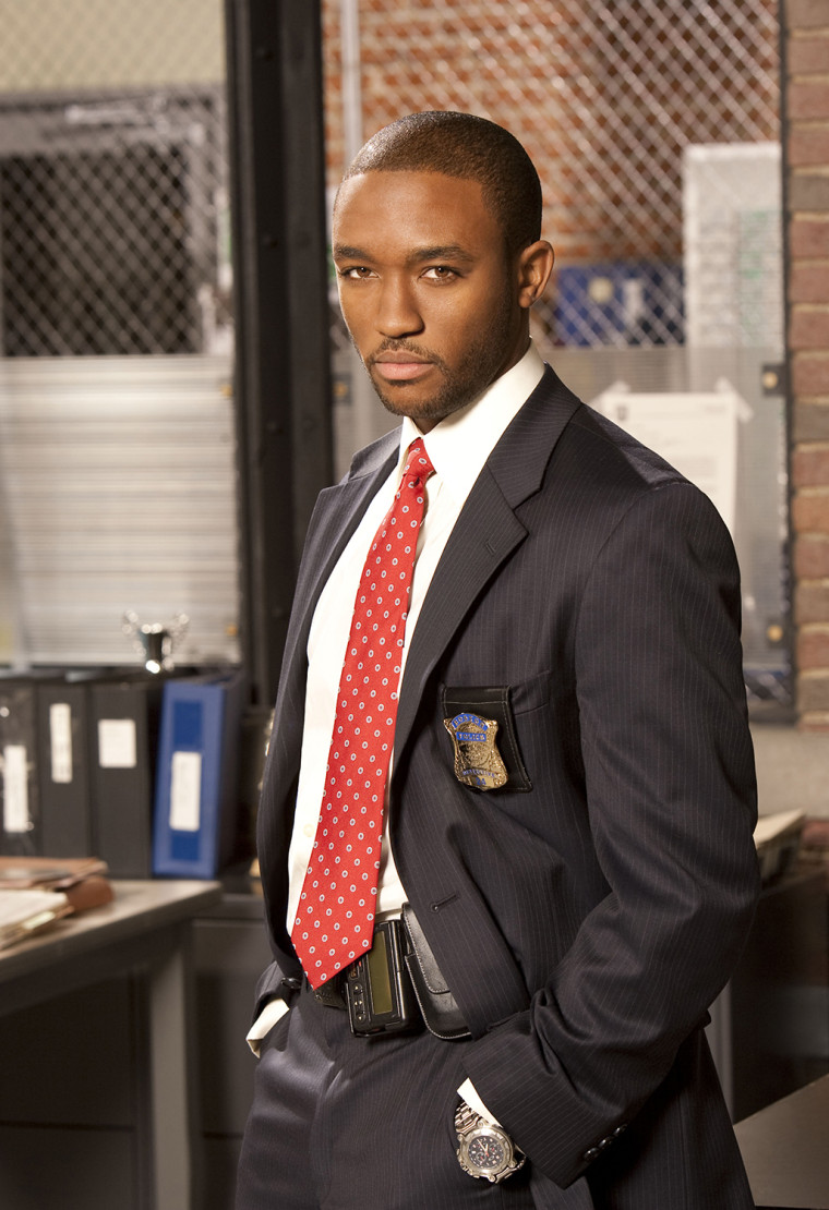 Los Angeles police say Lee Thompson Young, 29, was found dead Monday morning, Aug. 19, 2013. The actor started his career as a teenager in the TV series
