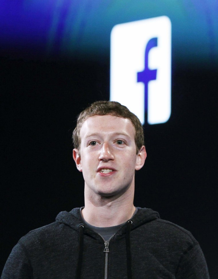 Mark Zuckerberg spends $30 million on four homes to ensure privacy