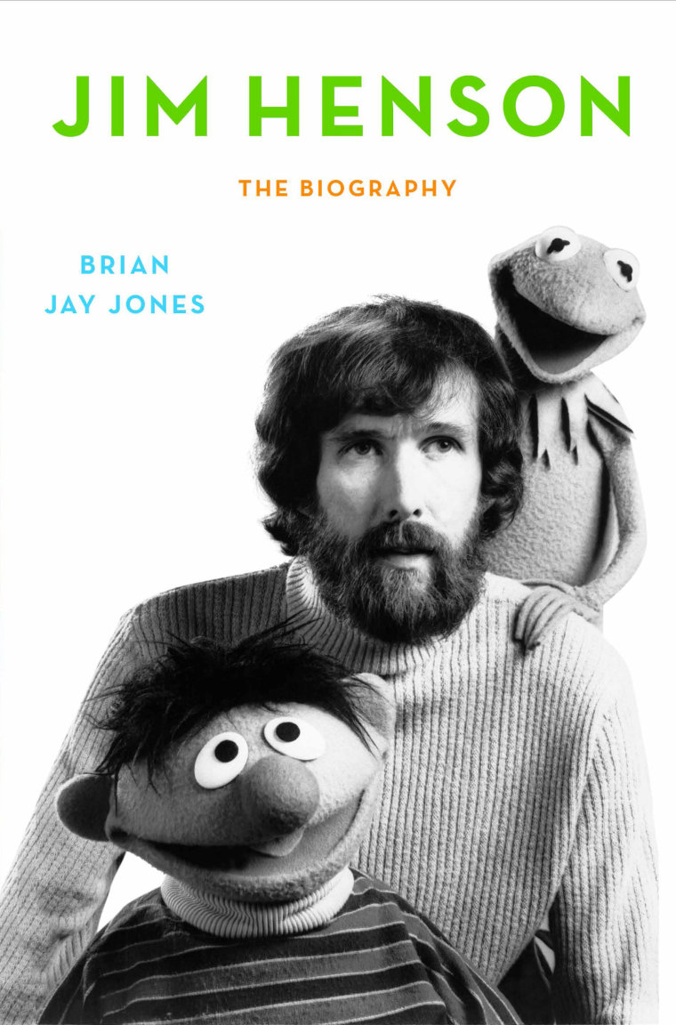 'Jim Henson: The Biography'