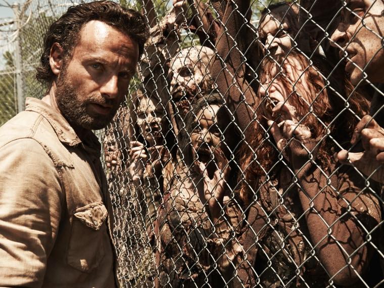 """Image: \""""The Walking Dead\"""""""