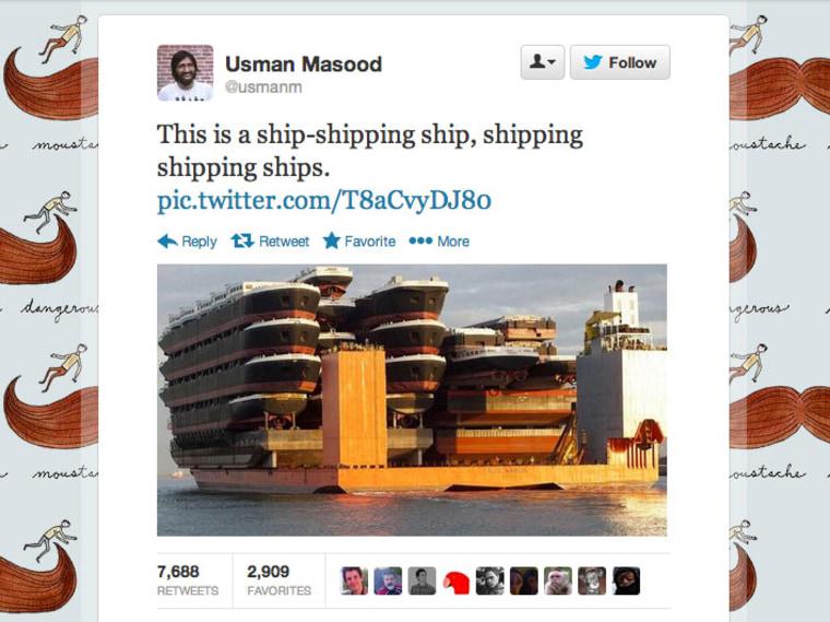 ship-shipping ship on Twitter