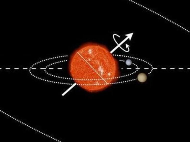 Image: Kepler-56