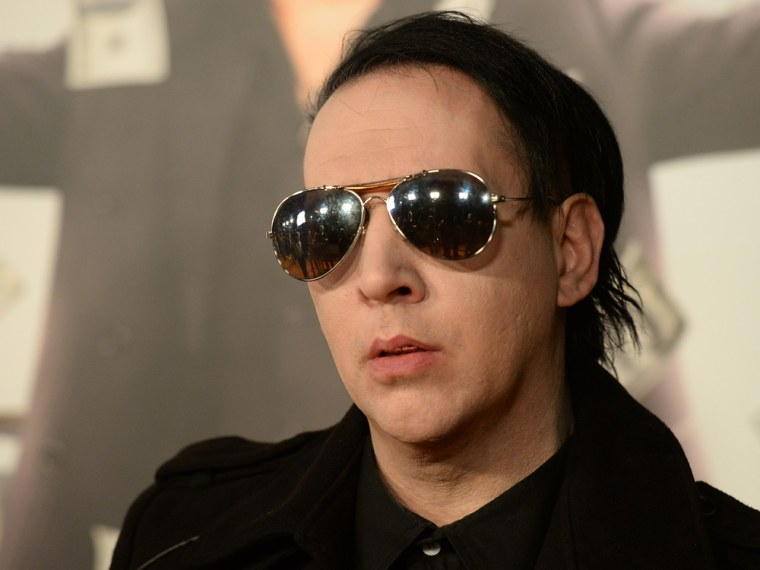 Image: Marilyn Manson