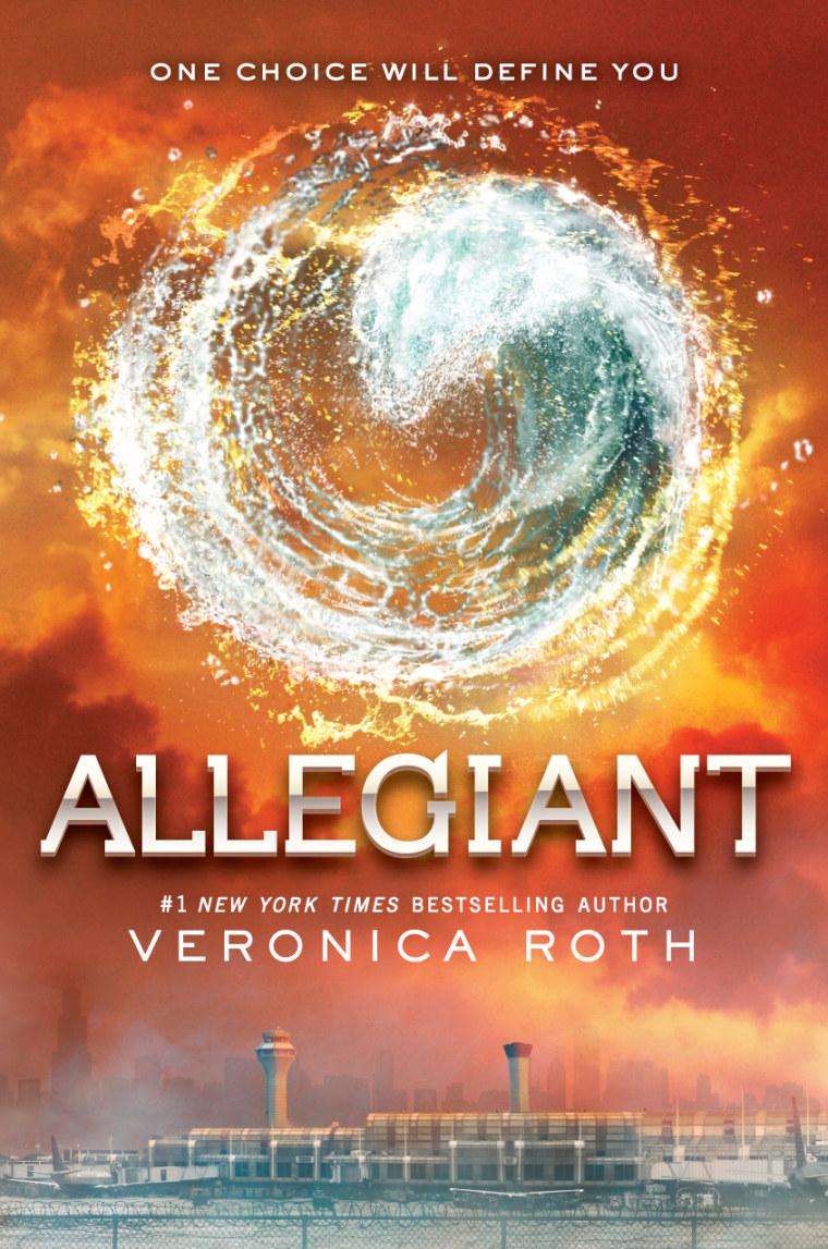 'Allegiant'