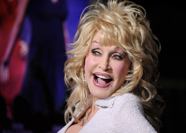 Dolly parton is all good after car accident image dolly parton publicscrutiny Choice Image