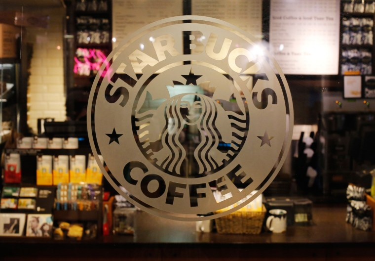 Coffee giant Starbucks stirring a new cup - tea