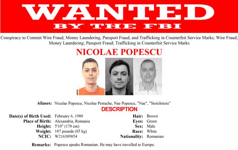 Nicolae latino dating
