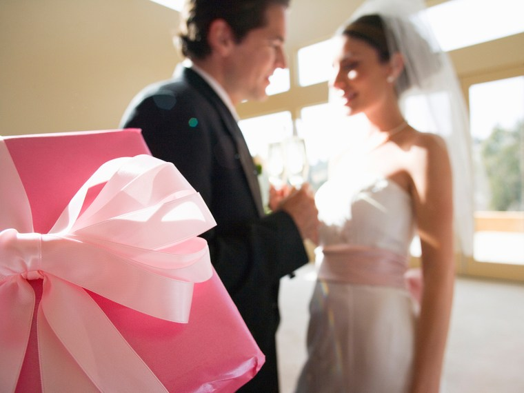 The demographics of who walks down the aisle have changed considerably in recent years.