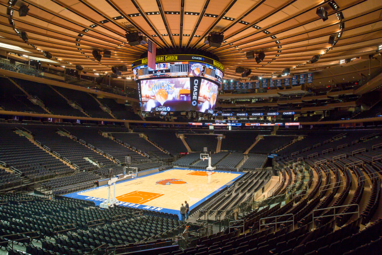 """""""The coolest arena in the country,"""" according to Rolling Stone, gets a facelift."""