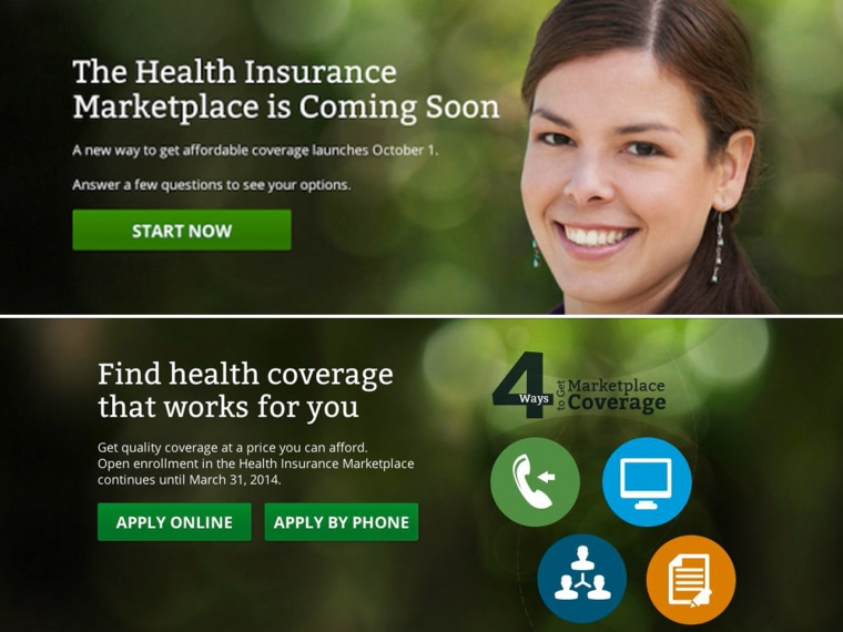 The search is on to identify the anonymous model whose image has been scrubbed from the Healthcare.gov website after she became the face of frustration regarding the site's well-publicized glitches.