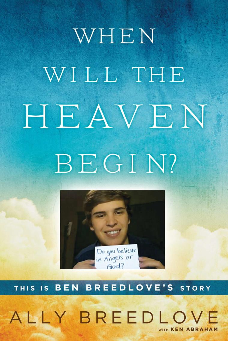 'When Will Heaven Begin?'