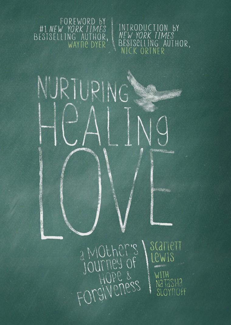 'Nurturing Healing Love'
