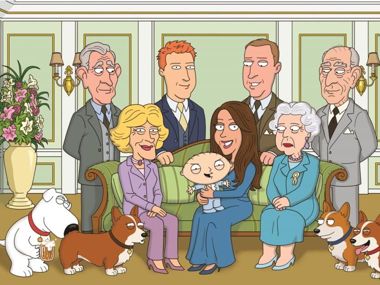 Image: Family Guy