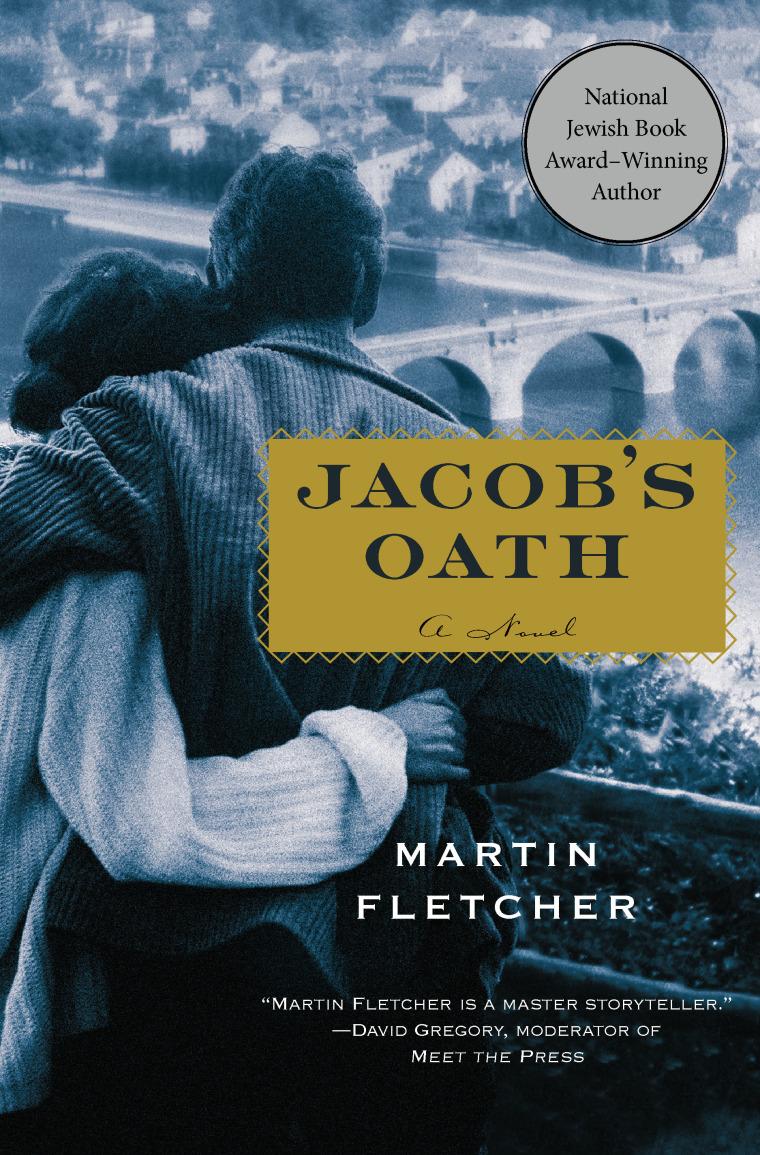 'Jacob's Oath'