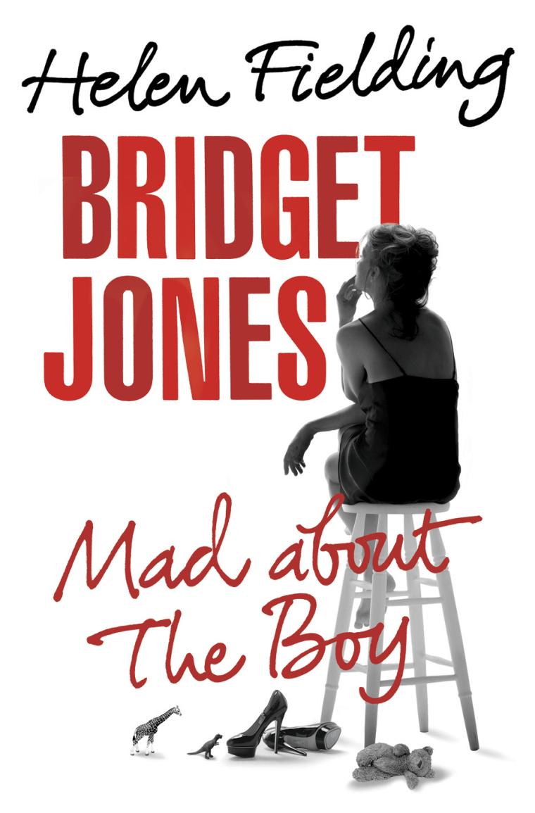 'Bridget Jones: Mad About the Boy'