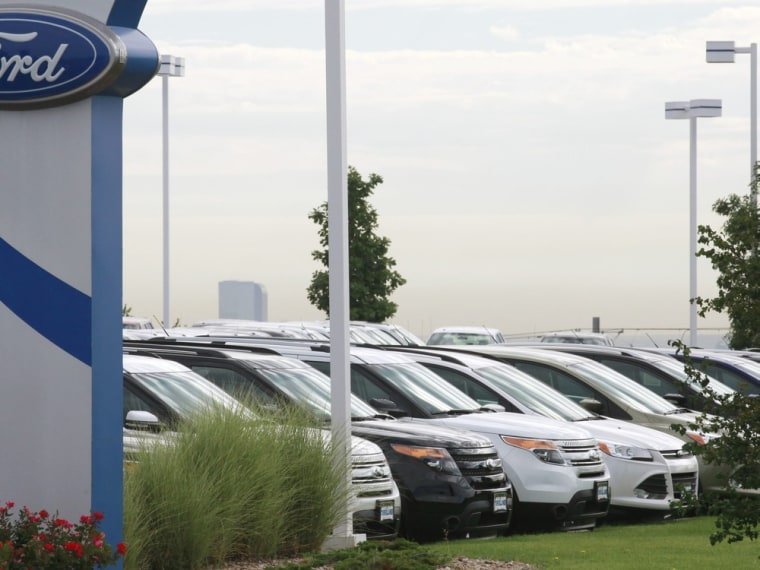 Car sales surge, but are consumers getting a bad deal?