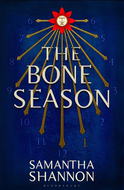 'The Bone Season'