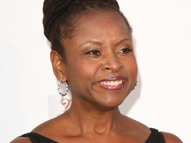 Image: Robin Quivers