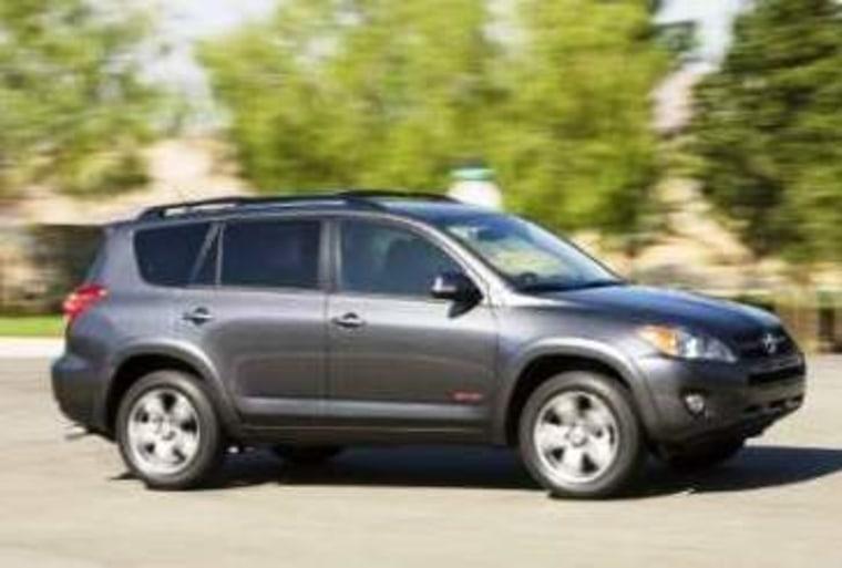 Total Toyota recalls this week: More than 1 million