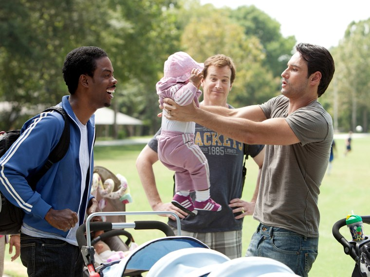 Dads, we want to hear from you. What are your baby secrets?