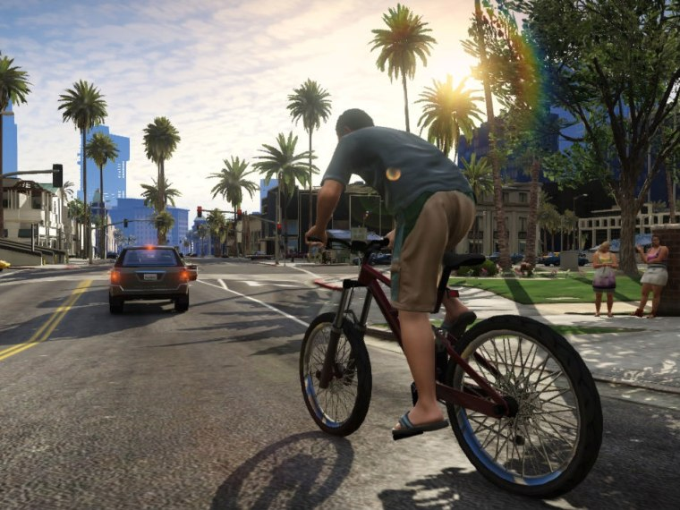 Tips For Making Use Of Gta Mobile To Leave Your Competitors In The Dirt